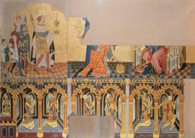 The Adoration of the Magi (Smirke) 1800-02