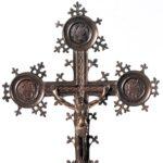 Bosworth Cross