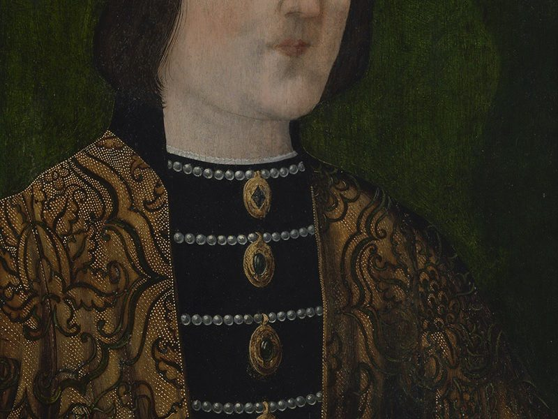 Image of Edward IV (1442-1483)