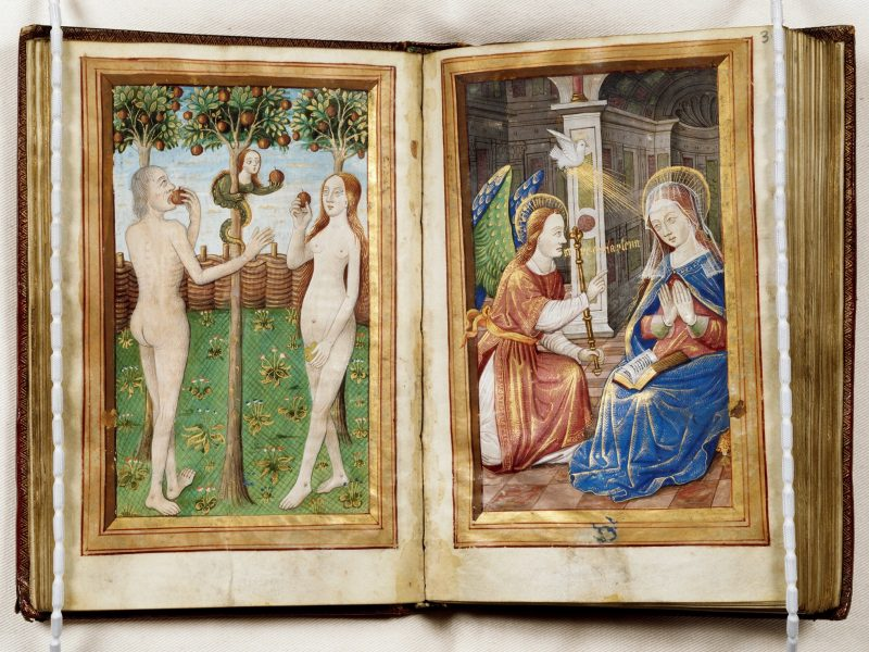 Image of Book of Hours