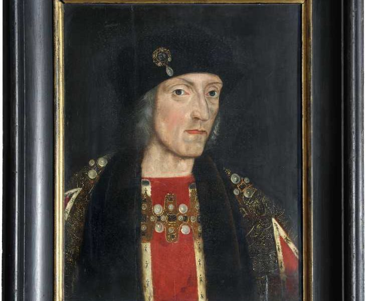Image of Henry VII (Leathes) (1457-1509)
