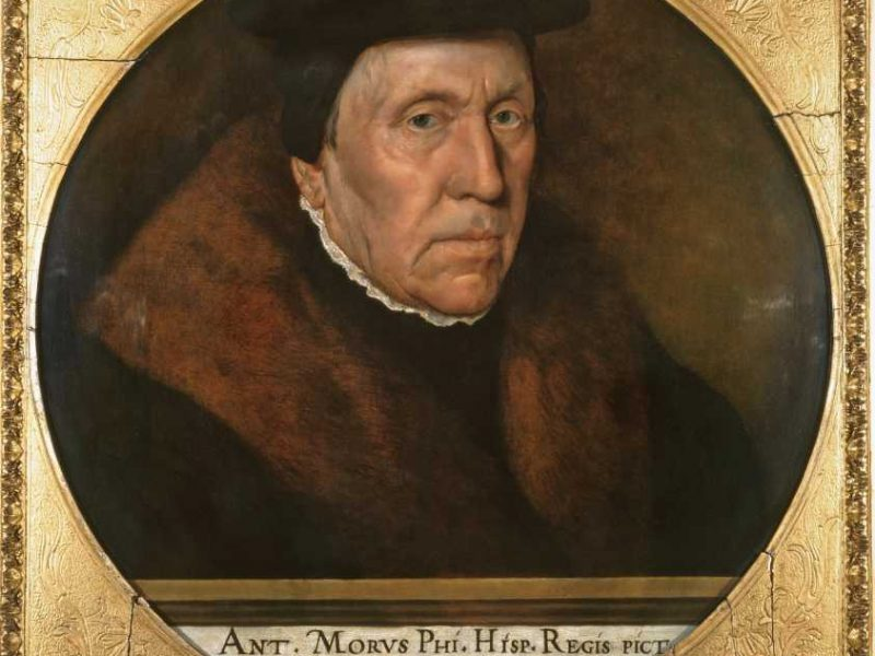 Image of Jan van Scorel (1496-1562)