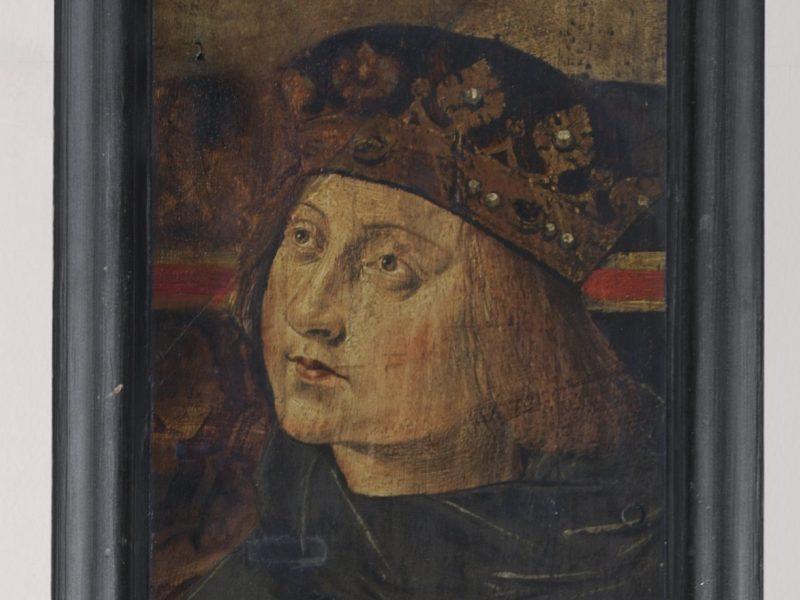 Image of Saxon Kings