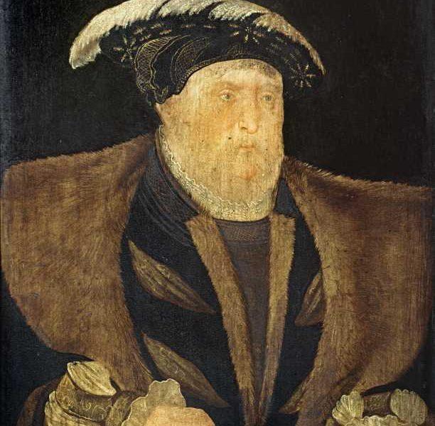 Image of Henry VIII (1491-1547)