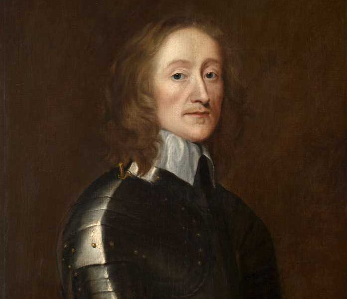 Image of Charles Fleetwood (c 1618-92)