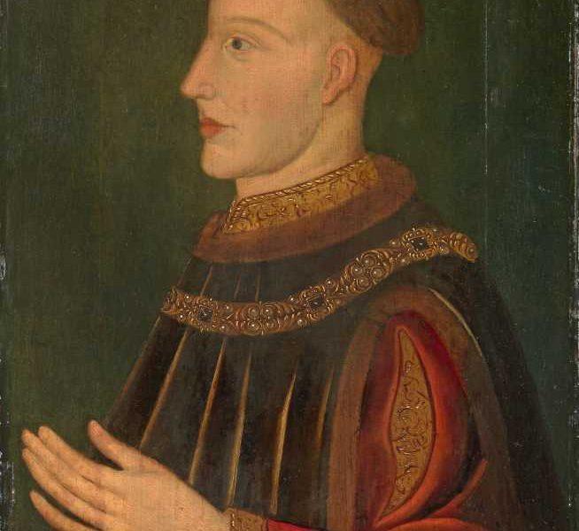 Image of Henry V (1386-1422)