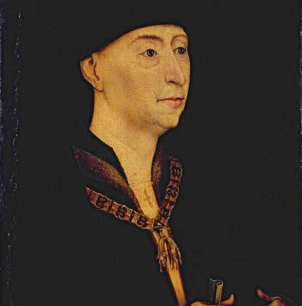 Image of Philip the Good (1396-1467)