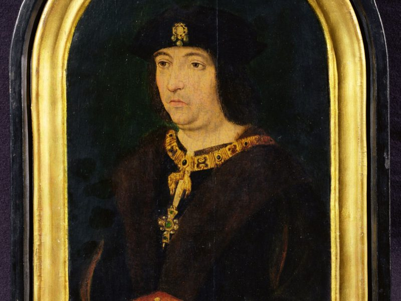 Image of Englebert II (1451-1504)