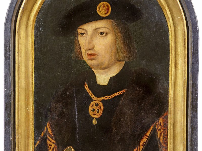 Image of Philip of Cleves (1456-1528)