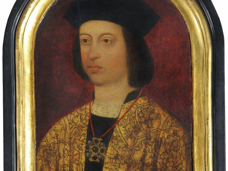 Image of Ferdinand of Aragon (1452-1516)