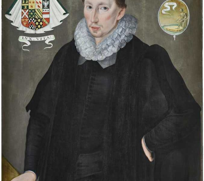 Image of William Burton (1575-1645)