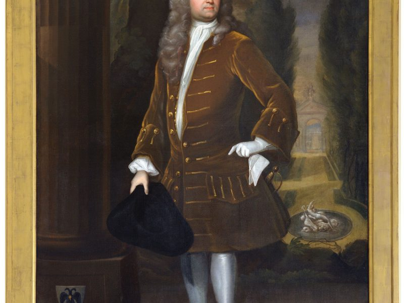 Image of William Stukeley (1687-1765)