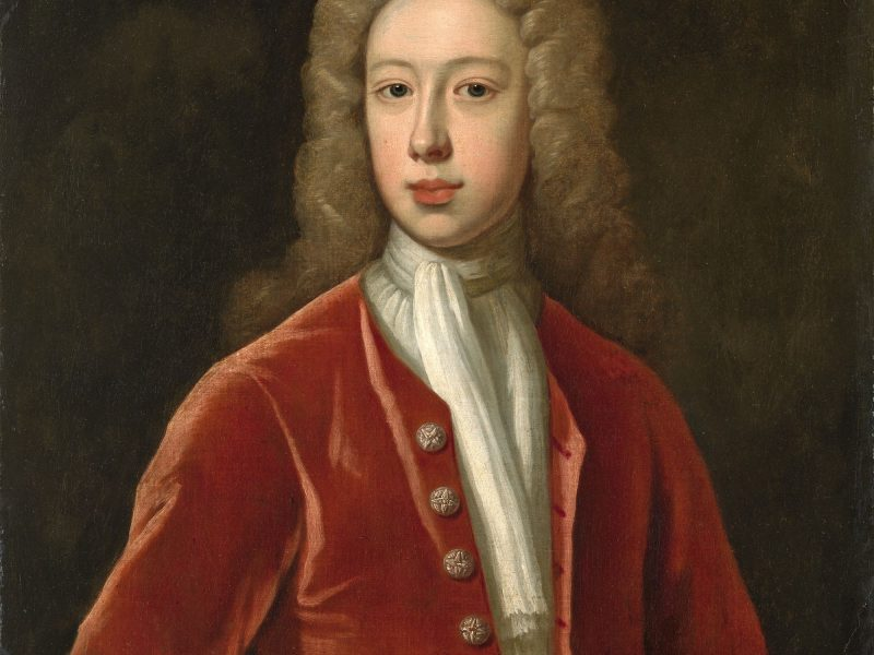 Image of Henry Hare, 3rd Baron Coleraine (1693-1749)