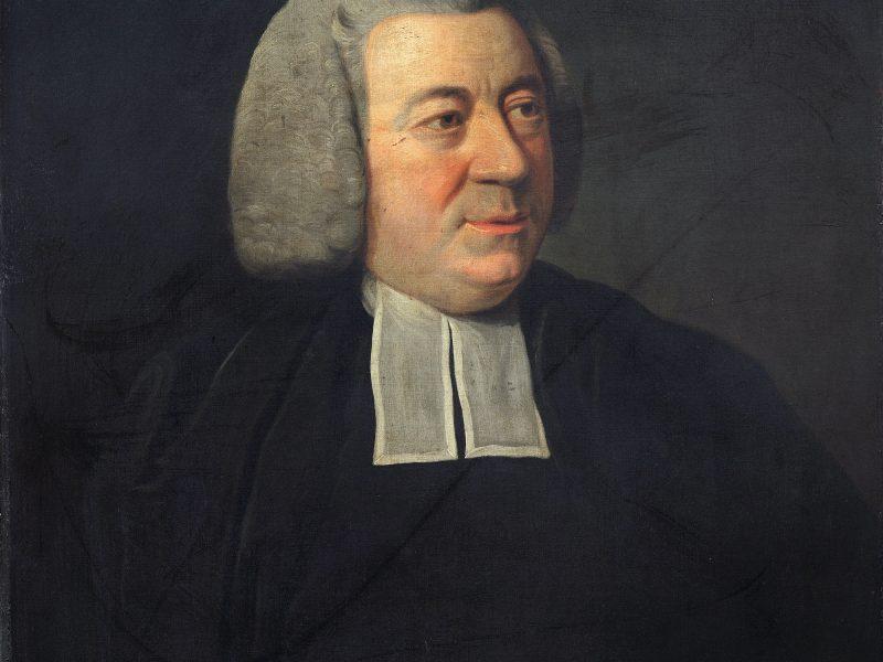 Image of Jeremiah Milles (1714-1784)