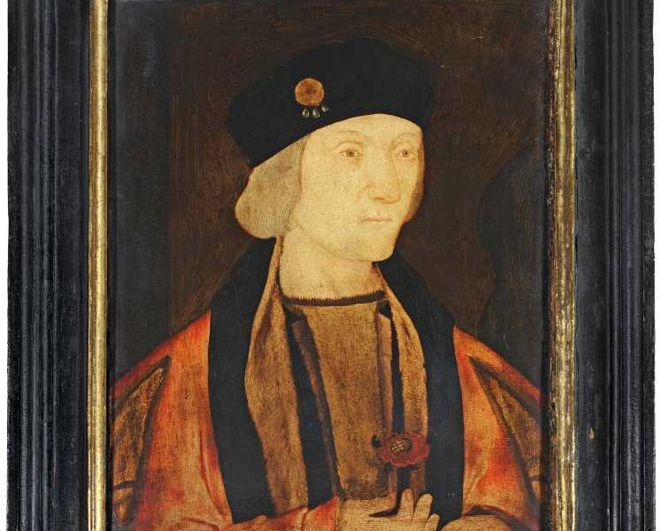Image of Henry VII (Masters) (1457-1509)