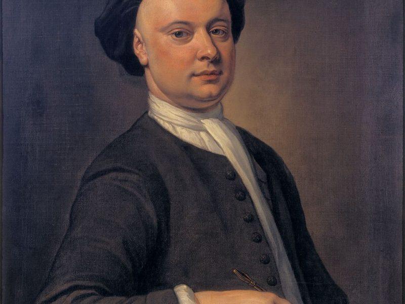 Image of George Vertue (1684-1756)