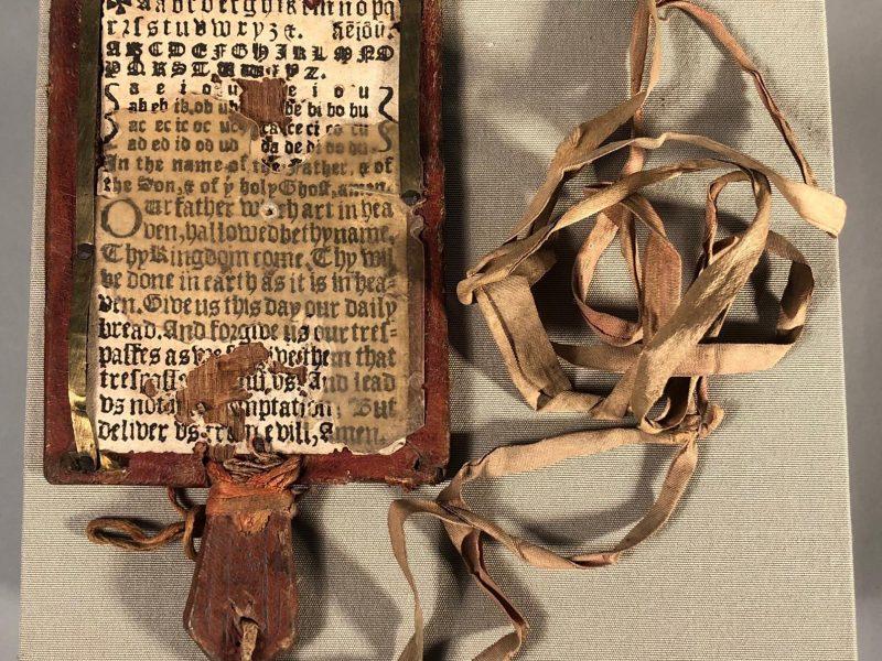 Image of Hornbook
