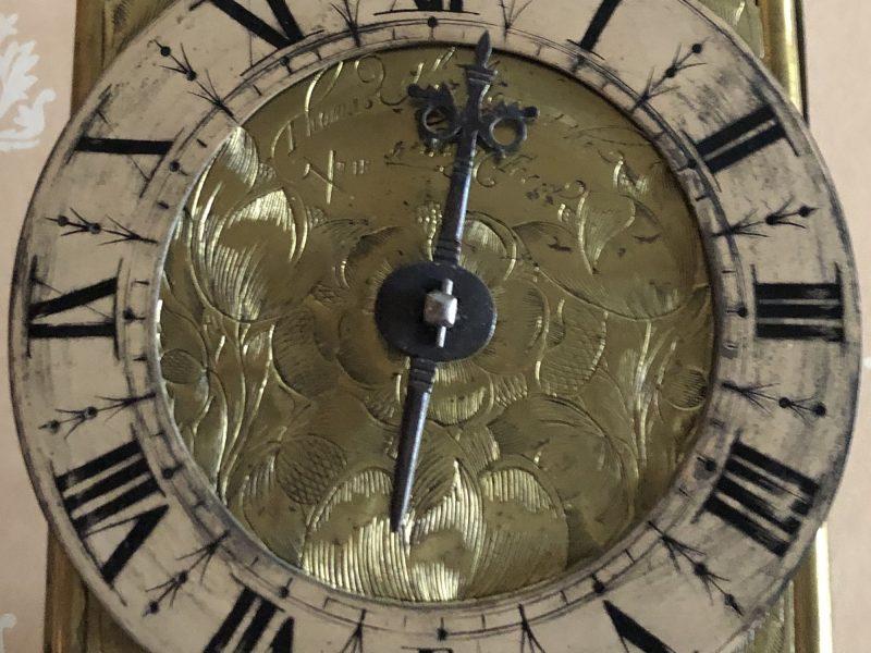 Image of Lantern Clock