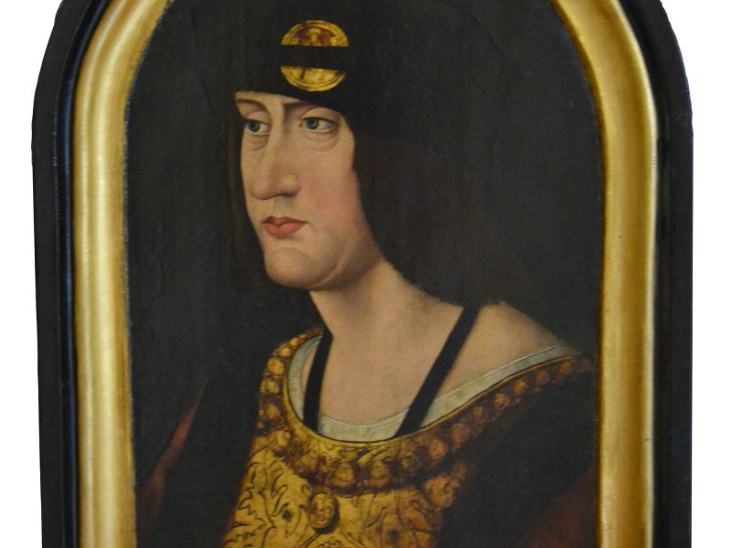 Image of Louis XII, King of France (1462-1515)