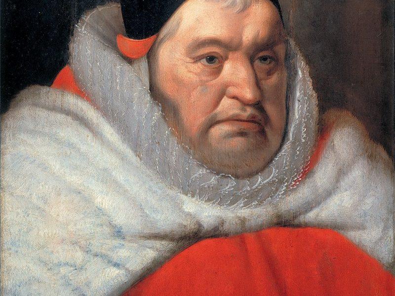 Image of Sir John Dodderidge (1555-1628)