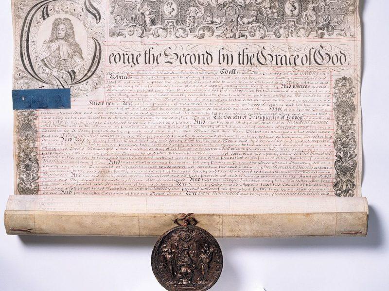 Image of The Royal Charter