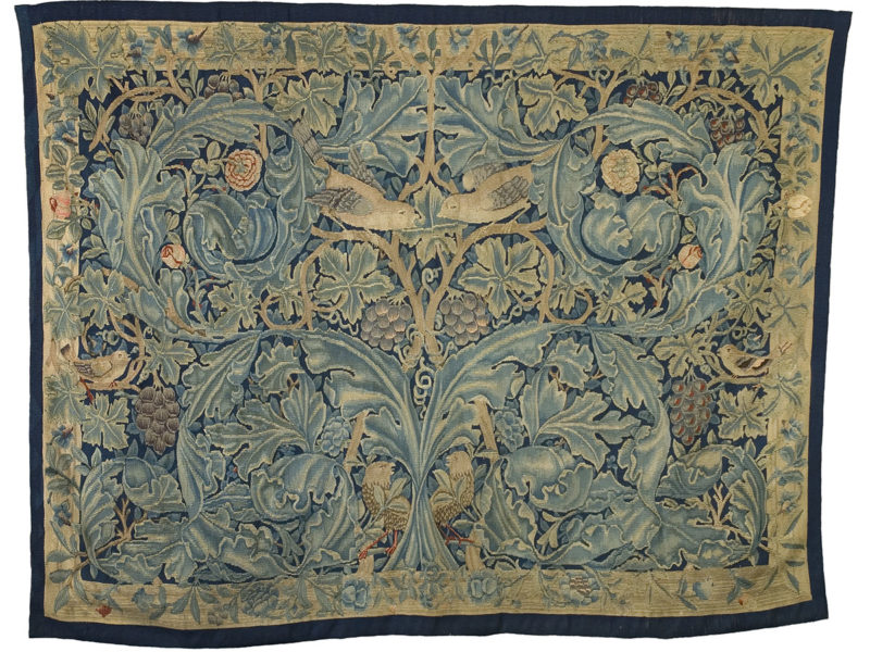 Image of The 'Acanthus and Vine' Tapestry